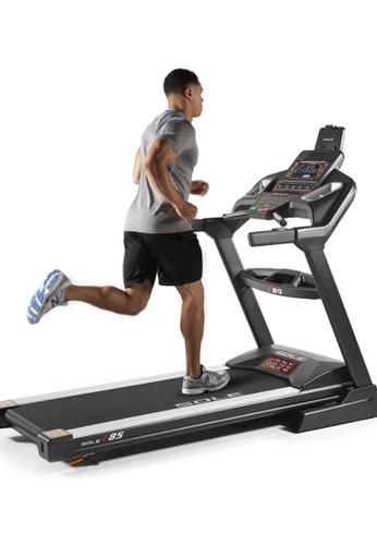 SOLE black Sole F85 Treadmill 2020 Model EB6BFSED121AD3GS_1