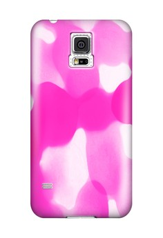 Surface Glossy Hard Case for Samsung Galaxy S5
