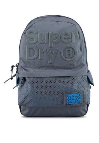 Superdry grey Buff Montana 6E562AC6553953GS_1