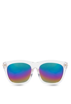 Shades with Plastic Frame