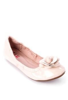 Martiz Ballet Flats