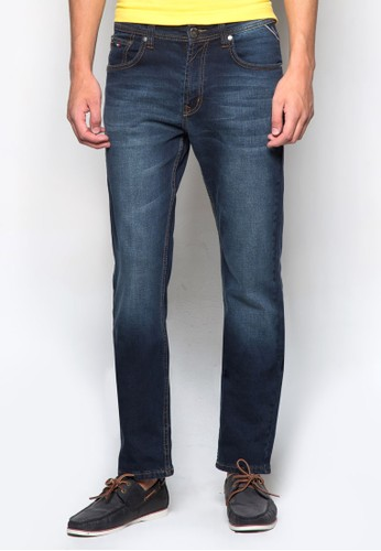 Casuaesprit hong kongl Jeans, 服飾, 牛仔褲
