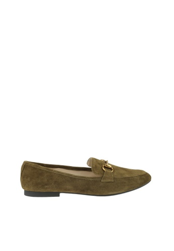 Hush Puppies green Hush Puppies Lucille In Olive 7C261SH0DCC1B2GS_1