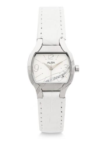 Alba silver Women Analog Watches AXTZ33 AE52AAC90FE471GS_1