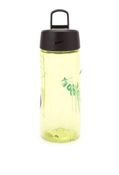 Nike T1 Training Just Do It Swoosh Water Bottle 16Oz