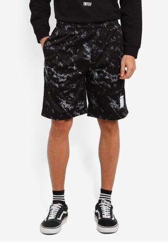 TNTCO black Basketball Shorts DBE64AA8910857GS_1