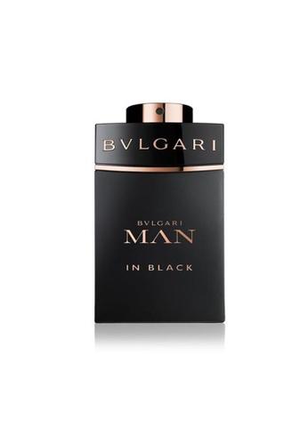 BVLGARI black Bvlgari Man in Black EDP 100ml 5ECD6BE58122F3GS_1