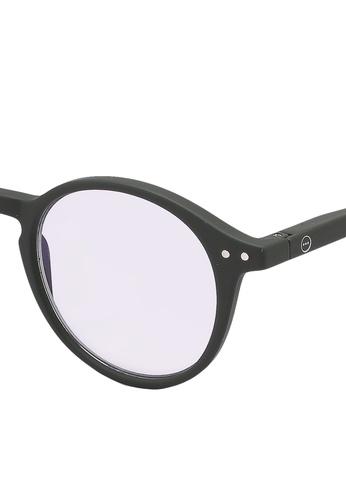 7c70b2544 Buy Izipizi SCREEN #D Kaki +0.00 Screen Glasses Online on ZALORA Singapore