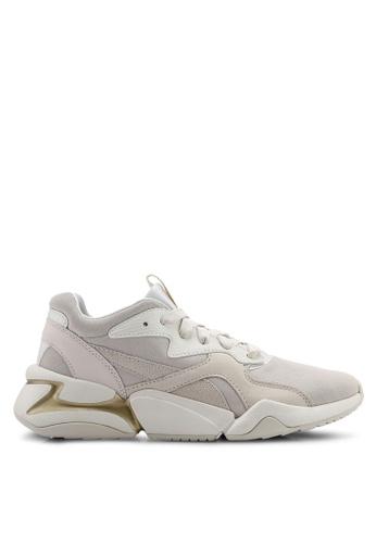 sélection premium 16419 b5bc2 Sportstyle Prime Nova Pastel Grunge Women's Shoes