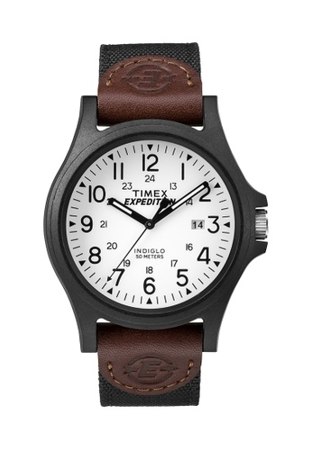 TIMEX brown Timex Expedition® Acadia - TW4B08200 TI205AC0RDJFMY_1