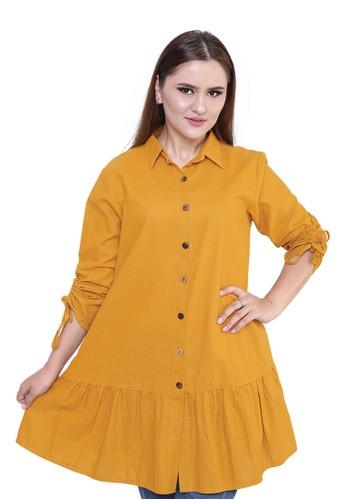 Raindoz yellow Raindoz Diggie Yellow 20BCAAAAF87325GS_1