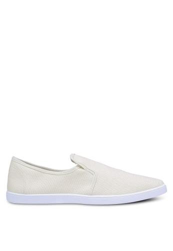 Cotton On white Dojo Loafer Sneakers CO372SH0RI1NMY_1