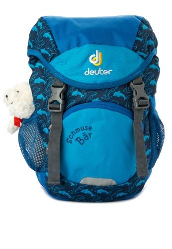 Deuter blue Deuter Schmusebar - 3080 6BD3DAC5B92618GS_1