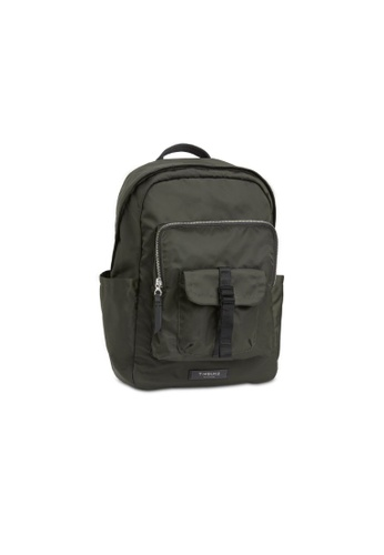 Timbuk2 green Timbuk2 Recruit Pack Army OS D1AE2AC5FA6F0AGS_1