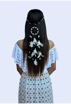 Evening Bohemian Headband