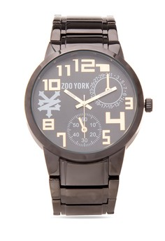 Analog Watch ZY10026695