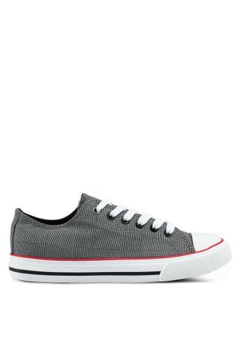 Rubi multi Jodi Low Rise Sneakers E2FECSH11B848DGS_1