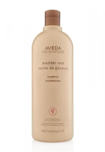 AVEDA [To Enrich Auburn Hair] Madder Root Shampoo AV022BE0GJB9SG_1