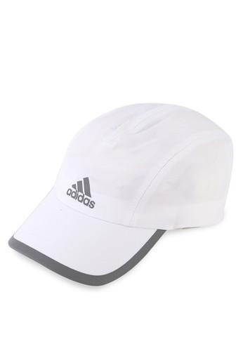 adidas white adidas climalite running cap 7EF89ACBF5C2D2GS_1