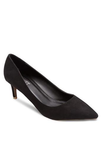 Lilian 基本esprit outlet 香港款尖頭高跟鞋, 女鞋, 鞋