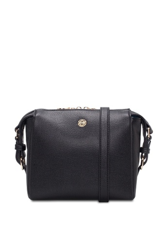 VINCCI black Shoulder Bag ABA2CAC1257829GS_1