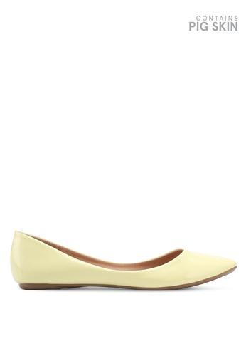 BETSY yellow Ballerinas A260ASH0BAF568GS_1
