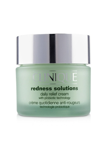 Clinique CLINIQUE - Redness Solutions Daily Relief Cream 50ml/1.7oz 91045BE681446BGS_1