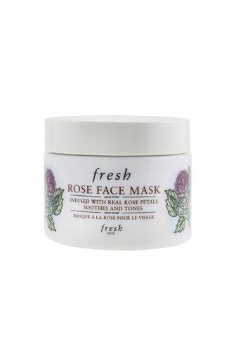 Fresh FRESH - Rose Face Mask (Limited Edition) 100ml/3.3oz 8816EBE8ABAA64GS_1