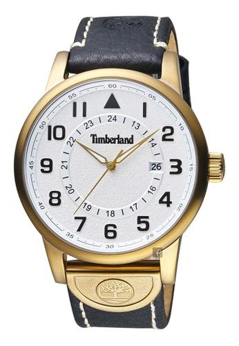 Timberland brown Timberland Cohasset 3 hands Date Men Watch TBL.15250JSK/04 TI063AC0SEMQMY_1