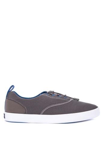 Sperry grey Flex Deck CVO Sneakers EF1CDSHD58976FGS_1