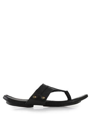MARC & STUART Shoes black Halbert 2 MA456SH12QXBID_1