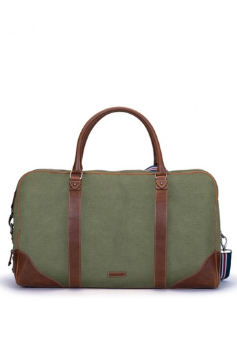 AVI-8 brown Travel Bag   AV642AC76JRNPH_1