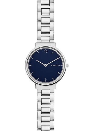 Skagen silver Skagen Ancher Silver Watch SKW2606 SK533AC0S1QMMY_1