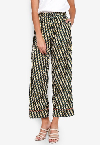ZALORA multi Lounge Pants E12AEAA50B1491GS_1