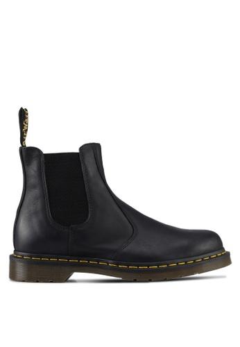 Dr. Martens black Core Originals 2976 Chelsea Boots DR086SH0SX5TMY_1