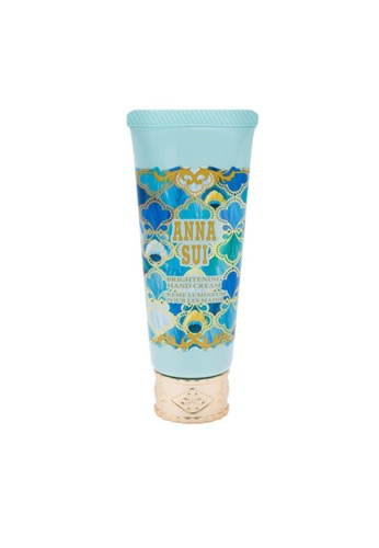 Anna Sui Brightening Hand Cream AN751BE0GN0QSG_1