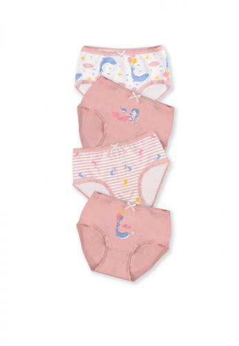Meet My Feet multi Move Penelope - Panty for Girls 9E531KAEBD8BD7GS_1