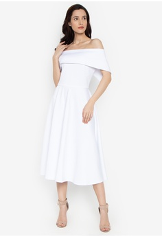 5bc69d004421 Shop Maxi Dresses for Women Online on ZALORA Philippines