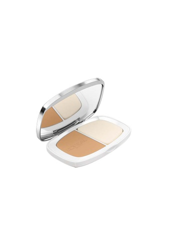 L'Oréal Paris beige L'Oreal Paris True Match Two Way Cake G8 (Golden Cinnamon) 14D11BE9B6AAC5GS_1