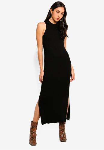 River Island black Markle Dress BFE28AA3A690ADGS_1