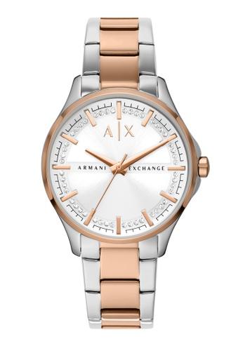 Armani Exchange multi Watch AX5258 E57DDACEB41F4FGS_1