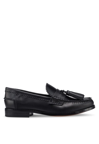 672d5248ac2 Buy Banana Republic Penny Loafers Online on ZALORA Singapore