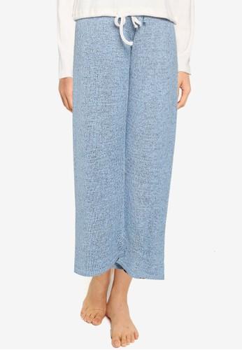 Cotton On Body blue Summer Lounge Pants 4EBBFAA84CF721GS_1
