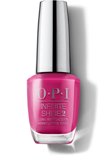 O.P.I pink ISLT83 - IS - HURRY-JUKU GET THIS COLOR! 50A90BE97213F1GS_1