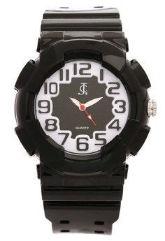 Quartz Analog Watch JC-C-6030