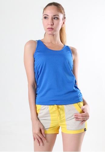 AMNIG blue Amnig Women Actual Slim Tanktop F0992AA125707CGS_1