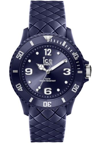 Ice-Watch purple ICE sixty nine - Twilight blue IC770AC2VU9KHK_1