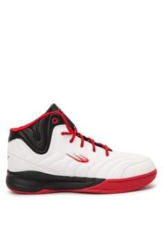 Fire Shot BK Sneakers