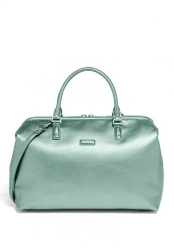 Lipault green Lipault Miss Plume Bowling Bag M FL A2408AC1C817FBGS_1