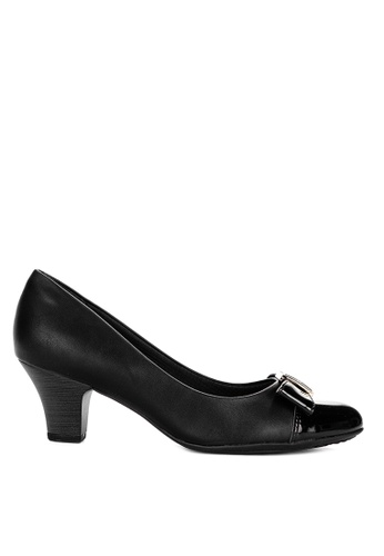Piccadilly black Comfort Pumps F99DCSH44715B0GS_1